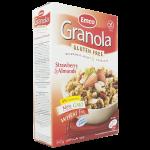 granola-fraise