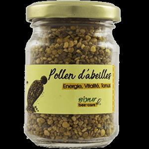 Pollen-abeille