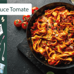 Recette Sauce Tomate