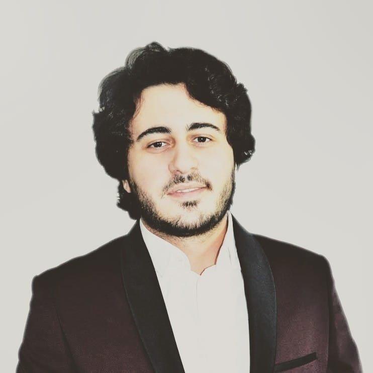 Mahdi Sellami