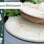 sauce bechamel