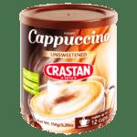 Cappucino Crastan-sans-gluten