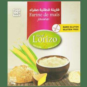 Farine-de-maïs-jaune-lorizo